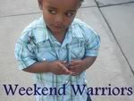 Weekend Warrior – Sensory Solutions