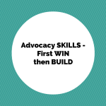 Advocacy – WIN THEN BUILD Philosophy