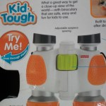 Fisher Price Kid Tough Binoculars: A Review