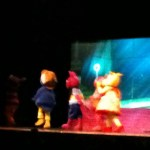 Backyardigans Live, Koba Entertainment and a Freebie