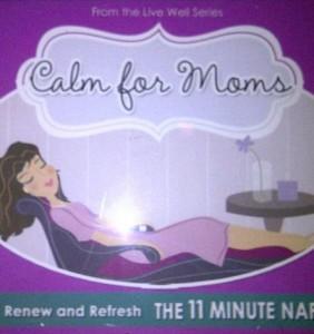 Calm for Moms