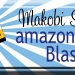 $100 Amazon Code Giveaway Blast Again