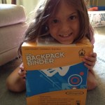Back to School Backpack Safety: How to Spare Your Child's Back From Injury
