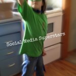Social  Media Superstars: Who Won My Third Ever Award