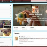 Five Easy Steps to Personalize Your Twitter Header #DIY