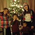 My Christmas #WordlessWednesday