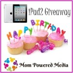 Group iPad #Giveaway Event – Bloggers Wanted
