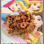 #FamilyDay Sweet Cheerios Treats #LMDConnector