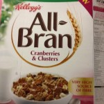 Kellogg's Latest Breakfast Bran