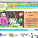 Green Kid Craft Kits Box 10 Music of the World Review