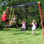 Five Ways to Get the Kids Outside and Active