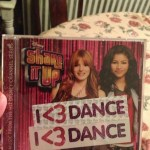 Shake It Up – I Heart Dance Review