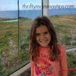 From the Top of Chantry Island Lighthouse #WordlessWednesday #travel #explorethebruce