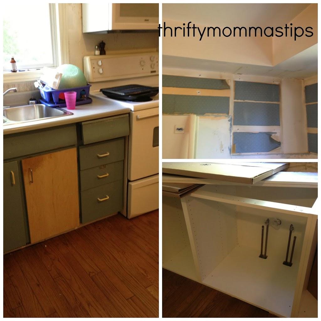 Win a $10,000 Dream Kitchen - My Renovation Reveal ...