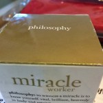 Philosophy Miracle Worker Review