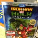Amazing Superhero Gifts for Boys #TMMGG2013