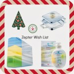 My Christmas Wish List From Zepter