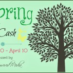 Spring Into Cash #Giveaway Bloggers Wanted