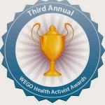 Please Vote: Wego Health Activist Award Nomination