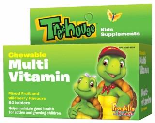 best_all_natural_children's_vitamins