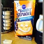 Making Time for Breakfast Treats #strudelgram