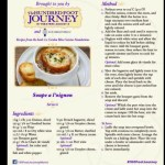 French Onion Soup Recipe #100FootJourney