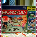 My Monopoly Game: New Personalized Take on Classic Board Game