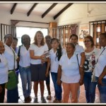 The Strength of Women in Morales Duque, Colombia #TMMWVC #worldvisiongifts