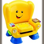 Best Toys for Toddlers 2014: Fisher-Price Smart Stages Laugh & Learn Toys #TMMGG2014