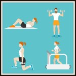 Operation Banish High Blood Pressure Week One Checkup #health #fitness