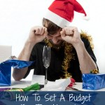 How to Set a Budget For The New Year