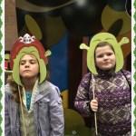 Shrek The Musical #WordlessWednesday