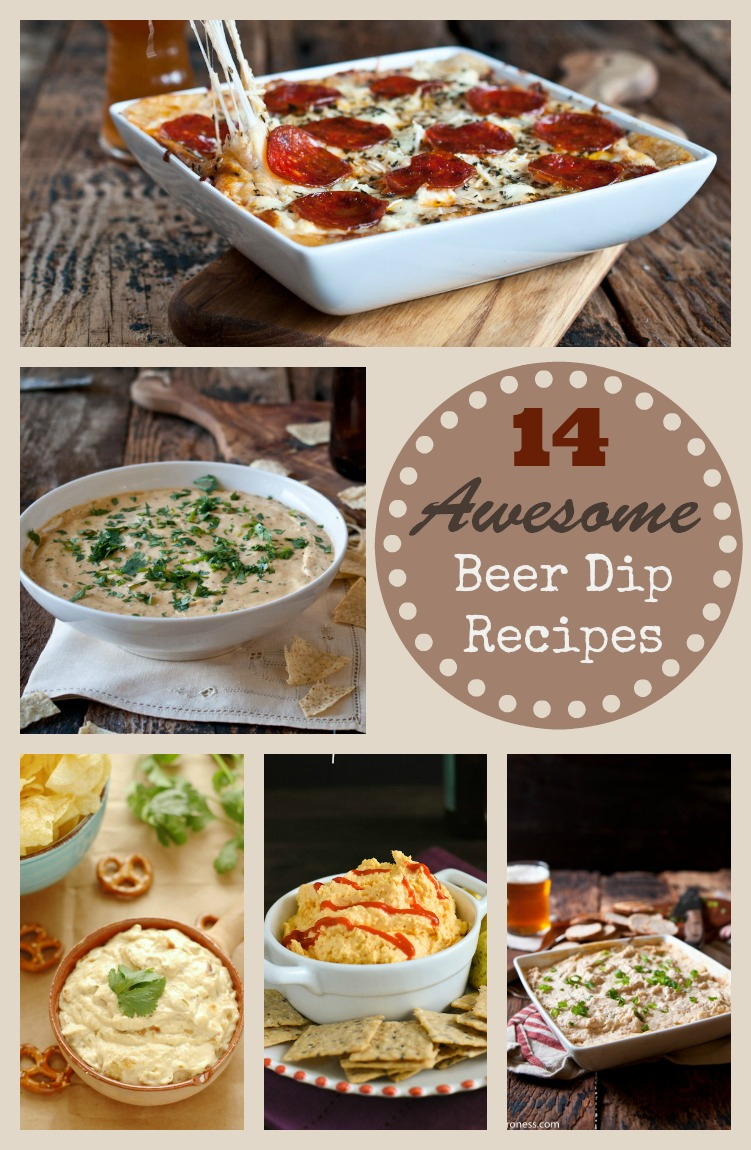 best beer dip recipes
