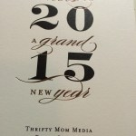 Best Business Stationery – My New Year's Cards