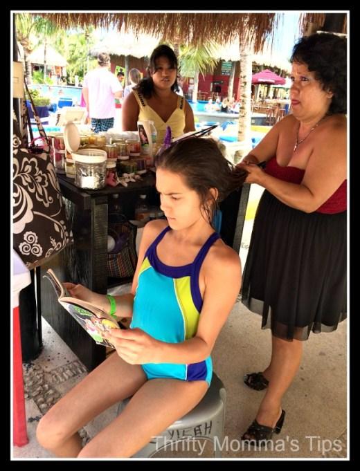 Travel Costa Maya