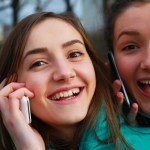 Ring Ring Pick Up the Phone – Cell Phones and Teens – The Sequel