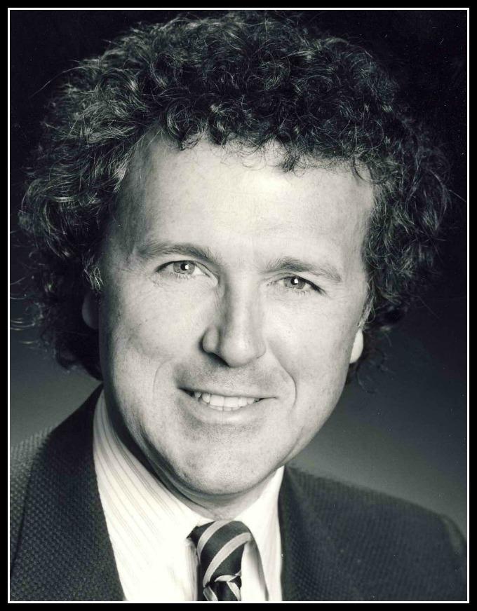 John Winter, Retail Expert