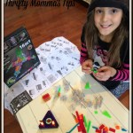 Laser Pegs Ultimate Construction Toy #Giveaway