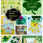 Eight Fun and Easy St. Patrick's Day Crafts