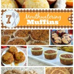 Seven Mouth-Watering Muffin Recipes