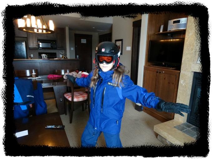 family ski school