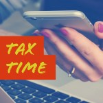 TAX TIME – Ten On Line Tax Filing Tips for Families