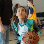 Basketball #WordlessWednesday #Linky