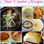 25 Great Tasting Slow Cooker Recipes