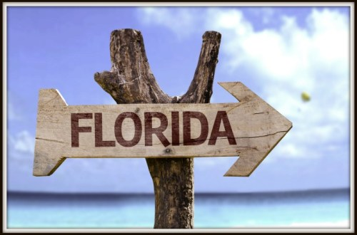 Florida destinations