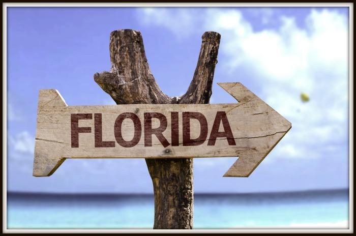 Florida destinations