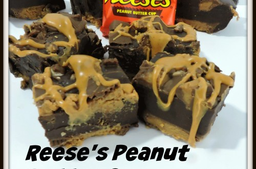 Reese's-Peanut-Butter-Fudge