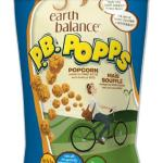 Earth Balance Healthy Spring Snack #Giveaway