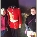 Stratford Traveling Display of Heroes and Medals #travel #WordlessWednesday