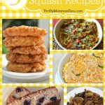 5 Scrumptious Squash Recipes